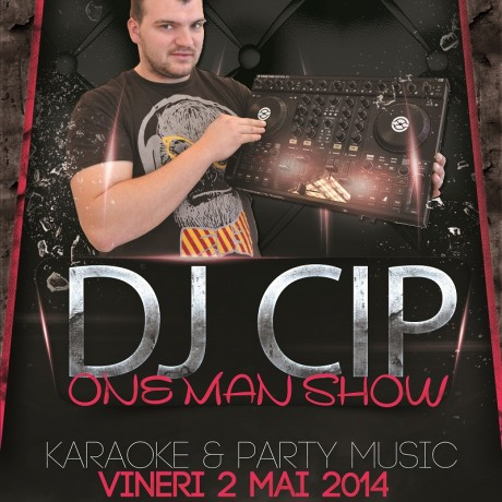 Conceptul DJ CIP EVENTS in pub-uri si cluburi