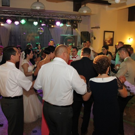 Program Miruna – nunta Bacau