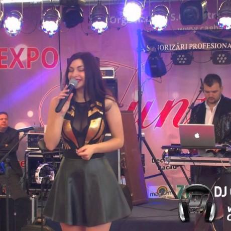 Larisa – Concert Targ de nunti Bacau